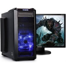 Custom Gaming Computer on Custom Gaming Computer